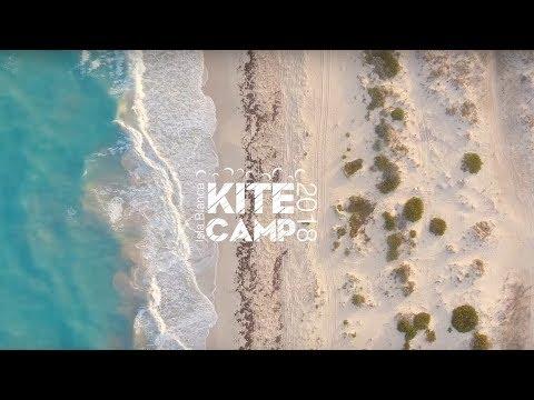 Kite Camp Isla Blanca 2018