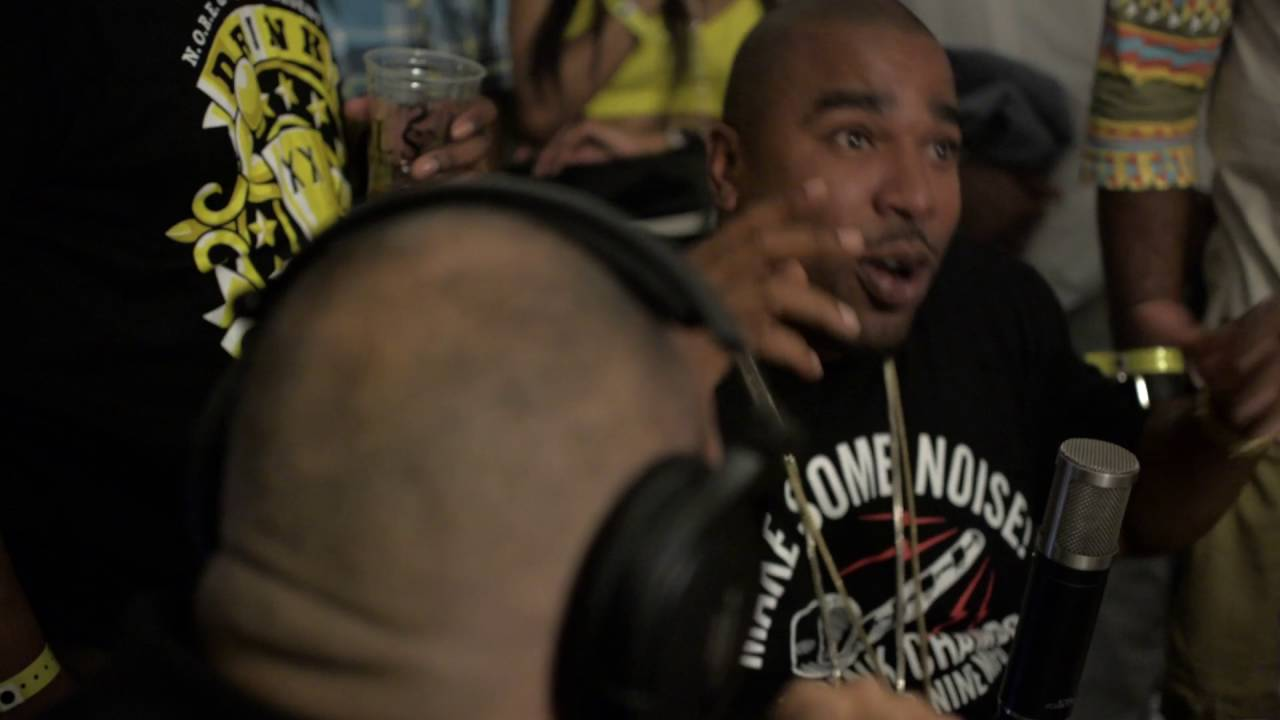 CNN and the Dogg Pound Talks LA, LA, Record on Drink Champs