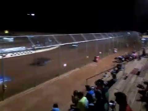 Swainsboro Raceway 9/16/17 602 Create Late Model