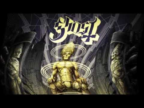 Ghost - Ghuleh/Zombie Queen (Ceremony and devotion)