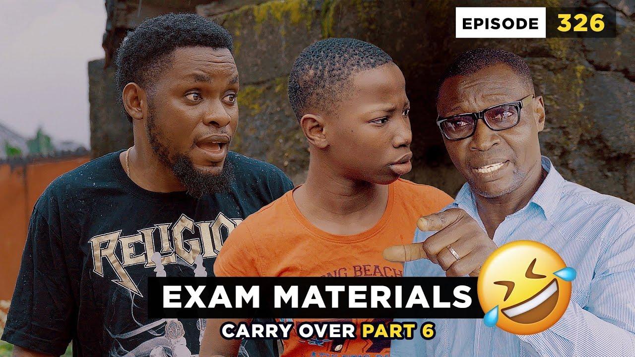 Mark Angel Comedy – Exam Material