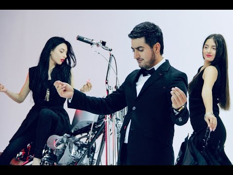 Narek Sargsyan - Ynkerojs Cnundna // New Music Video // Premiere 2019
