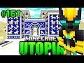 Die VERGESSENE STADT     Minecraft Utopia  161