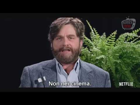 Between Two Ferns: Il Film - Trailer Con Benedict Cumberbatch, Matthew McConaughey, Ecc.| SUB ITA