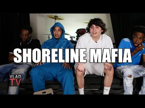Shoreline Mafia on Quitting Lean and Having Bad Withdrawals,
