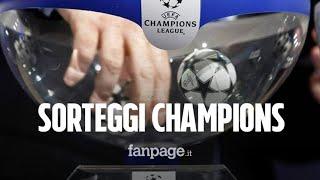 Sorteggio ottavi Champions League 2019/2020: ecco tutte le squadre qualificate e le fasce