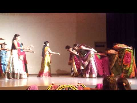 Gujarati samaj parti 2013 in gaborone Travel Video