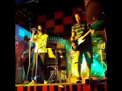 SWEET ESCAPE zebrahead version (nkode cover)