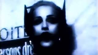 Madonna - Erotica - Uncensored