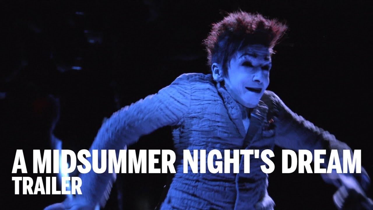 A Midsummer Night's Dream: Julie Taymor's Splendid Shakespearean Romp in Film