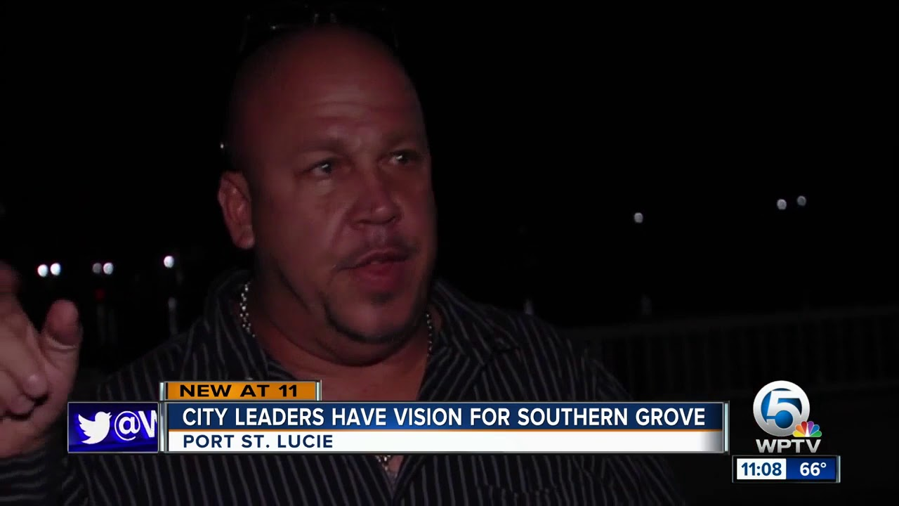 Southern Grove Port St Lucie Brings In Outside Expertise To Help