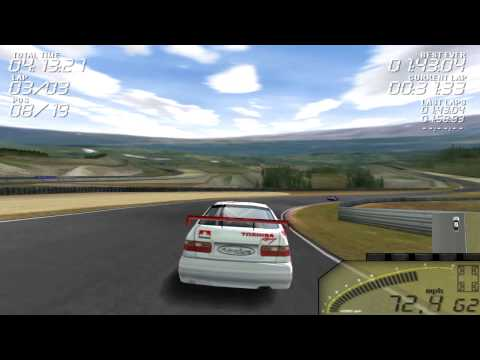 Let's Play a Classic - STCC 2