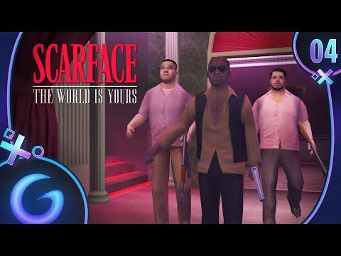SCARFACE FR #4 : C'est la fête au Babylon Club !