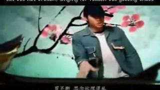 在梅邊 Beside the Plum Blossoms - 王力宏 Wang Lee Hom [English / Pinyin Subs] MV