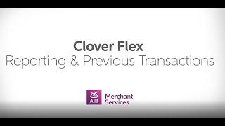 Clover Station Paper