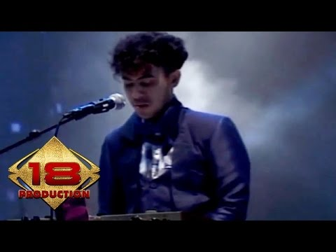 Nidji - Hapus Aku (Live Konser Tasikmalaya 31 Maret 2012)
