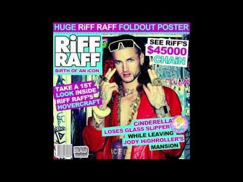 RiFF RAFF - Pure Space Remix Unicorn Kid Feat [Official Full Stream]