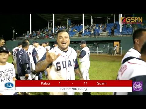 Guam Sports Network Live Stream