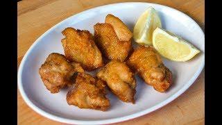 Chicken Karaage (唐揚げ) Japanese Fried Chicken Recipe