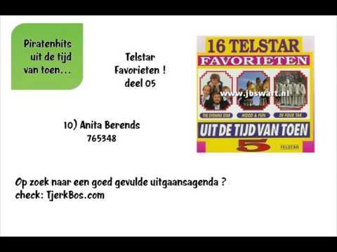Anita Berends - 765348 (Oude Piratenhits).