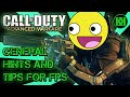 Improve skills How to get Better at First Person Shooters FPS Hints and Tips Guide COD AW