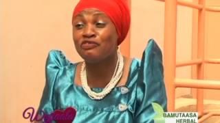 Wujjaala Senga Sarah Nakabuye Lutaya