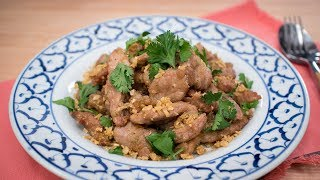 One of Pailin's Kitchen's most recent videos: