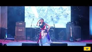 Dance of Rain | Jhoom | Cham Cham | Barso Re | Mechanical Festival 2018