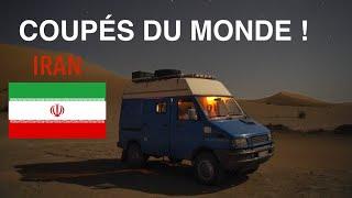 #5 PERDUS DANS LE DÉSERT D'IRAN - Traverser l'immensité