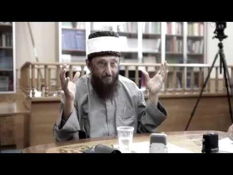 Islam & The West (Moscow State University): Imran Hosein