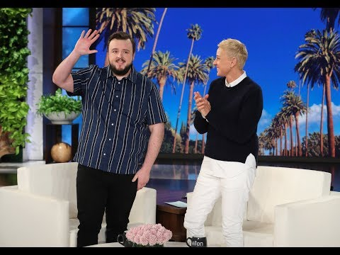 John Bradley Doesn't Know What He Knows About the End of 'Game of Thrones'