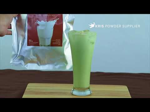 peluang-usaha-viral-:-minuman-bubuk-greentea-latte-enak
