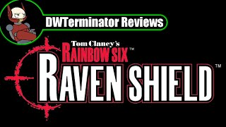 Review - Rainbow Six 3: Raven Shield