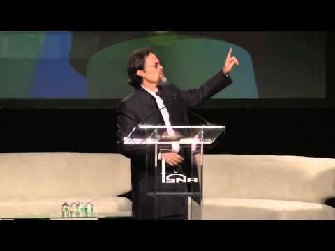 Shaykh Hamza Yusuf at ISNA 2013 || Powerful Speech (full)