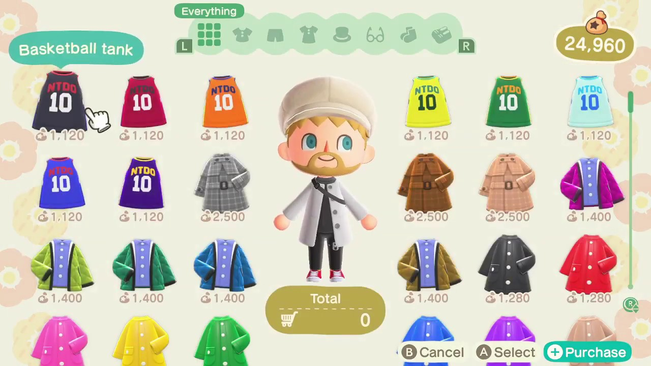 How To Get Facial Hair And Beards In Animal Crossing New Horizons Youtube