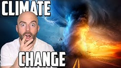 10 Ways Climate Change Will Affect the World