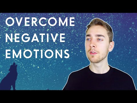 5 Ways To Deal With Negative Emotions When Manifesting