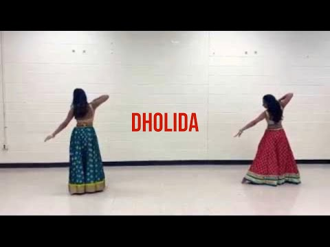 Dholida Dance Cover | Garba | Loveyatri