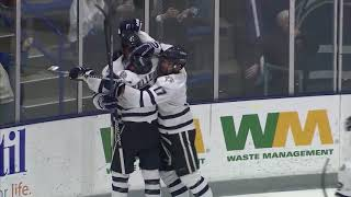 UNH Men's Hockey vs. UMaine Postgame (2.14.18)