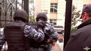 Полицейские провели обыски в офисах компании‑дилера биржи FOREX, похищавшей деньги клиентов.