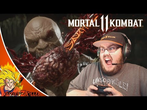 MORTAL KOMBAT 11 (KING OF THE HILL) FIGHTING FRIENDS & VIEWERS!!! 🔴LIVE STREAM from YouTube · Duration:  2 hours 33 minutes 16 seconds