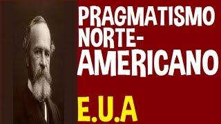 Pragmatismo norte-americano | Aula 2