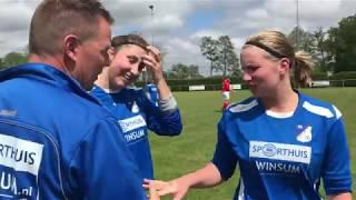 VV Middelstum/KRC kampioen 18/19