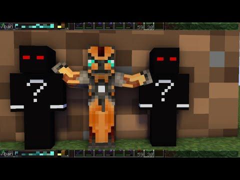OMG Warum Ich Banne 2 Spieler MC Build Craft