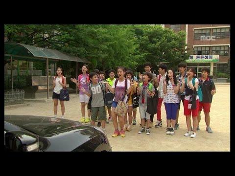 "SHINee 샤이니_Green Rain (From MBC Drama ""여왕의 교실"")_Clip 2"