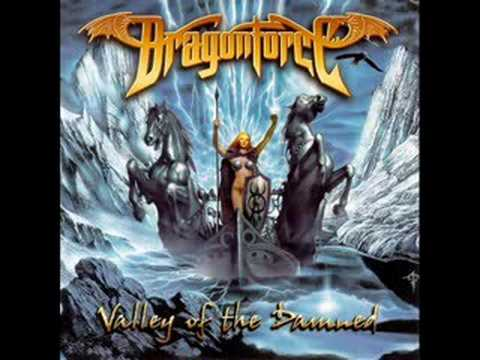 DragonForce - Valley of the Damned [HQ (Very High Audio Quality)]