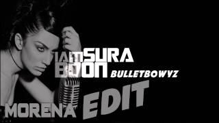 Tom Boxer Feat. Antonia - Morena (SuraBoon สุรบุ๋น ) Edit