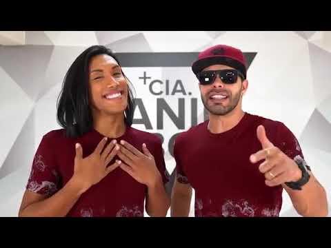 Medicina - Anitta - Cia Daniel saboya Fc COREOGRAFIA