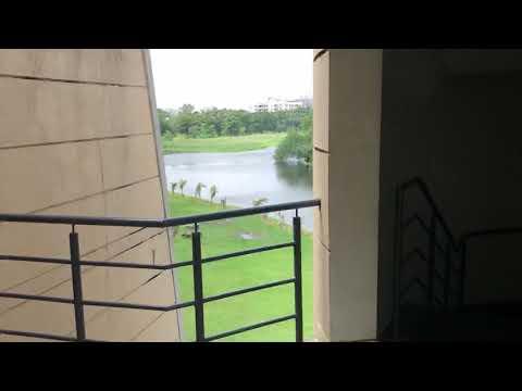 IIMC Lake View Hostel LVH Room Tour