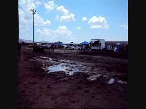 AZ Mud Racing - A1 Differential at Prescott Bogs